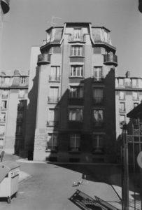 16 et 18 Berthelot<br>315 logements