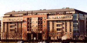 Rives de Seine<br>154 logements