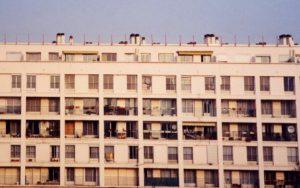 Eichenberger<br>16 logements au sein d'une copropriété