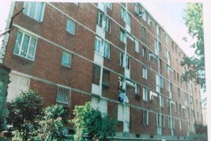 6 Palissy<br>138 logements
