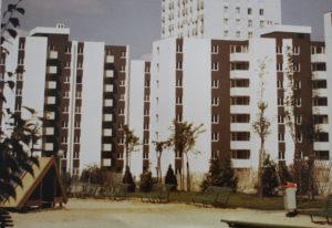 Carré Vert<br>200 logements