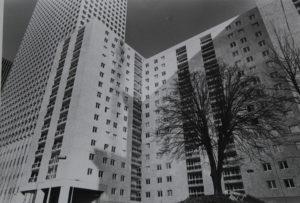 Les Platanes<br>214 logements
