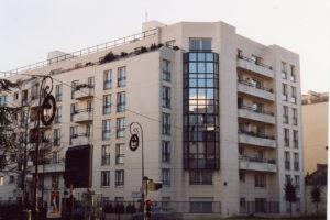 l'Ancien Château<br>40 logements
