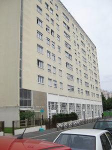 Les Bergères<br>56 logements
