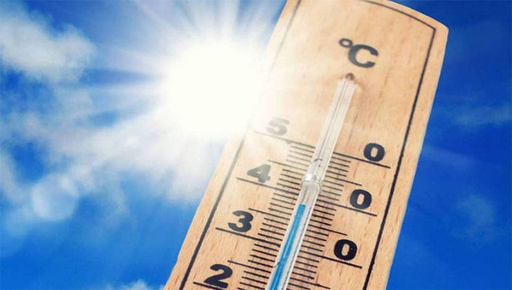 Fortes chaleurs : Adoptez les bons réflexes !